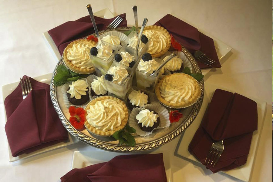 pies - Catering